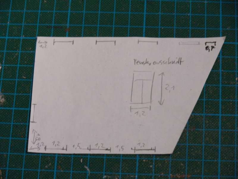 Hausbau Schritt für Schritt Diorama - Modellbau Community Dioramen bauen