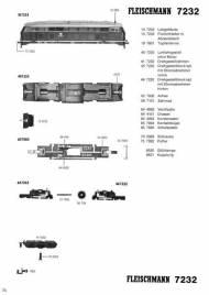 fleischmannlok 7232 analog digital umpolen basteltipp. Black Bedroom Furniture Sets. Home Design Ideas