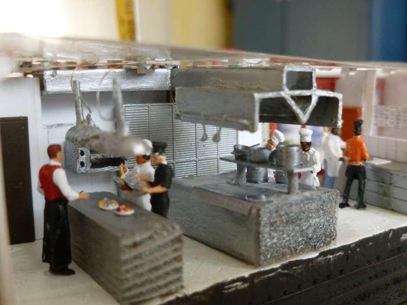 imbiss und alles was dazugeh rt diorama modellbau community dioramen bauen. Black Bedroom Furniture Sets. Home Design Ideas