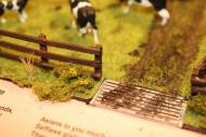 Pastoral Poems in H0 – Cattle