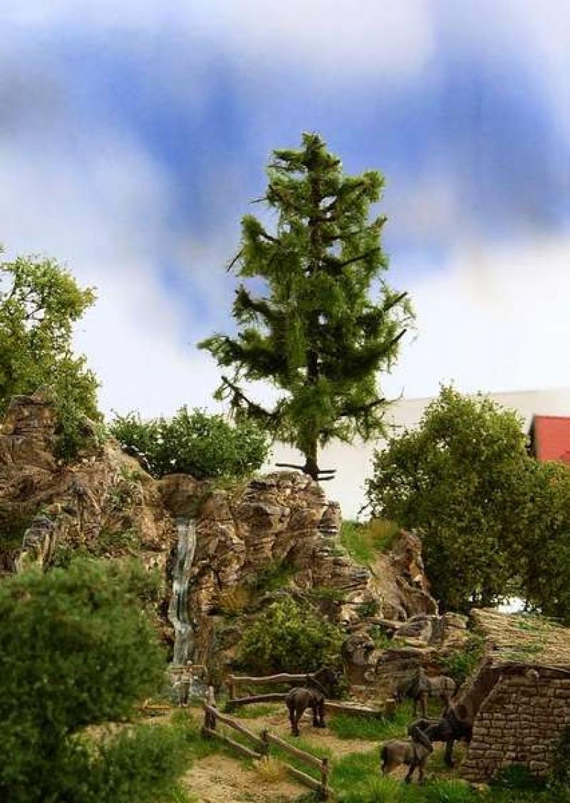 Die Tränke Diorama - Modellbau Community Dioramen bauen