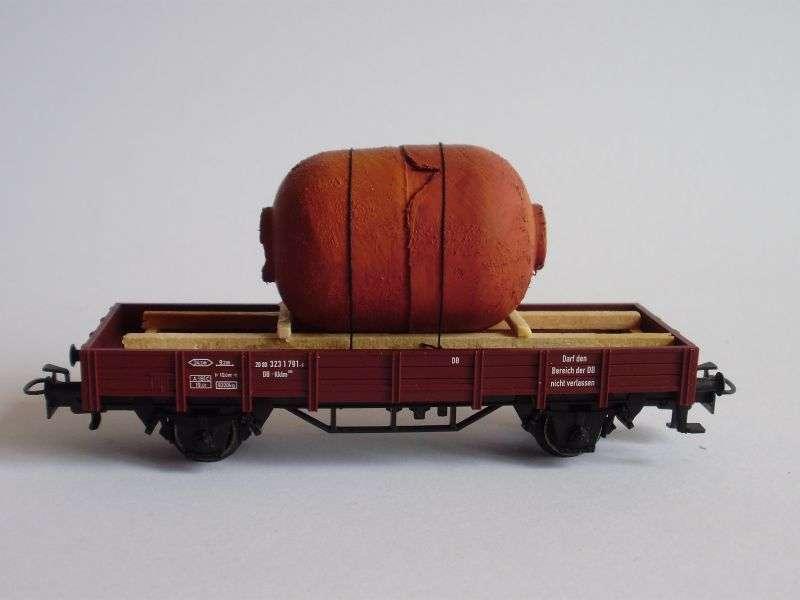ladegut fast zum nulltarif basteltipp modelleisenbahn dioramen modellbau. Black Bedroom Furniture Sets. Home Design Ideas